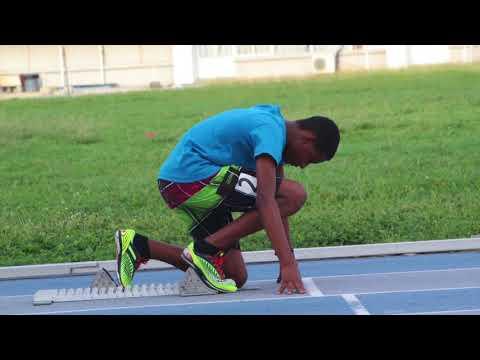 Mon Repos Athletics Academy 2017