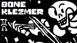 Undertale: Boneklezmer | ALBUM: Undertones