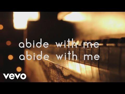 Matt Maher  Abide With Me Radio Version  Lyric