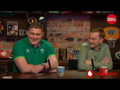OTB AM: Tadhg Furlong Interview | Wales, Wexford, Scrums and Lions