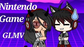 Nintendo game(By Alessia Cara)| GLMV Video