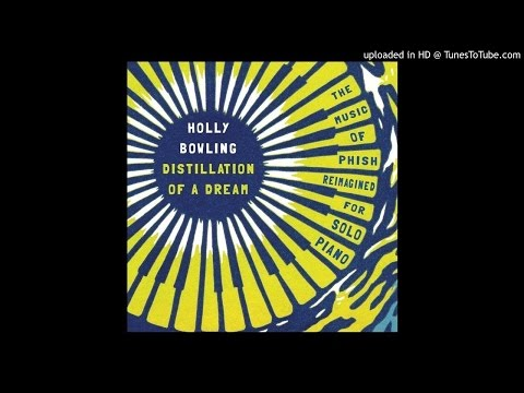 Holly Bowling - The Squirming Coil