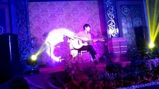 Video [FANCAM] Sungha Jung (정성하) - Mine (Petra Sihombing Cover) (Live in Semarang) download MP3, 3GP, MP4, WEBM, AVI, FLV Oktober 2017