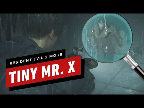 tiny-(and-giant)-mr.-x-resident-evil-2-mods-are-a-thing-of-beauty