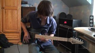 MUFFIN MAN (Frank Zappa) - Cover by Nico...