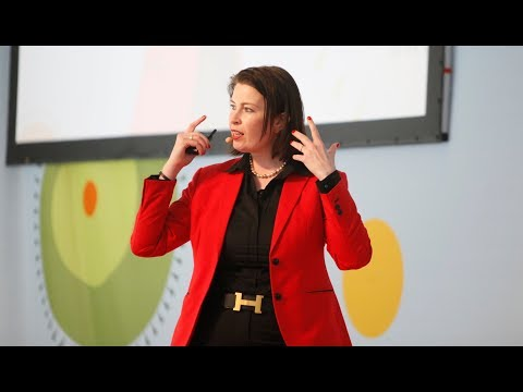 Camilla Kring: How to succeed in business if you're not a morning person