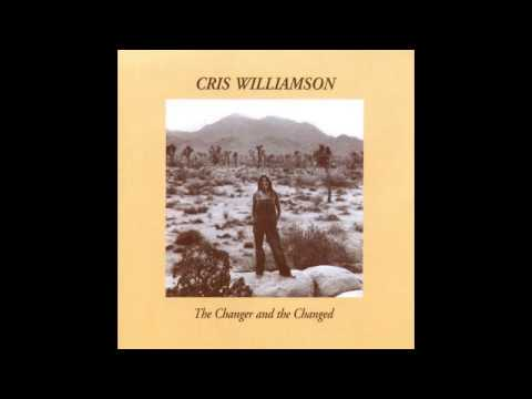 Cris Williamson - The Changer and the Changed (1975) (Full Album)