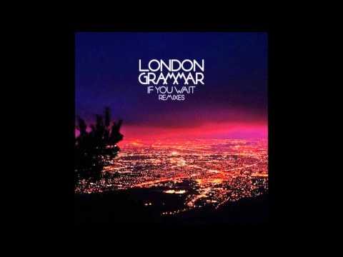 London Grammar - Strong (RAC Remix)