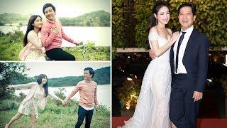 Vợ chồng Trường Giang – Nhã Phương đã 'cưa đổ nhau' như thế nào?