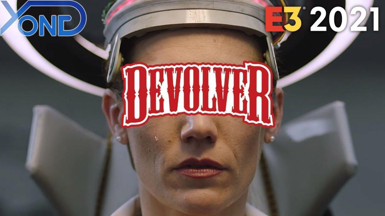 Devolver Digital E3 2021 Press Conference Live Reaction With YongYea