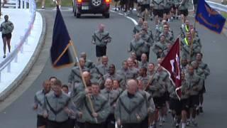 U.S. ARMY JAPAN RUN.m4v