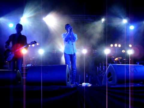 Fool's Garden - Closer (Milk Moscow 28.06.2012)