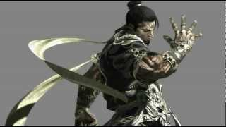 Asura's Wrath - Yasha's Theme (Wind fang)