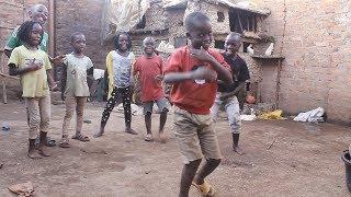 Niños felices Dancing #Video7 || Masaka Kids Africana || Dance Choreography || Africa,Uganda-Masaka