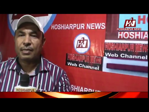 World Red Cross Day Celebration, Hoshiarpur News x264