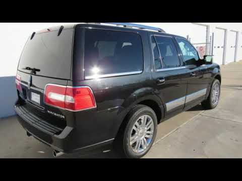 Used 2010 Lincoln Navigator Houston TX 77094, TX #178011A