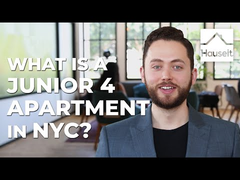 What Is A Junior 4 Apartment In Nyc Junior Four Vs 2 Bedroom In Nyc