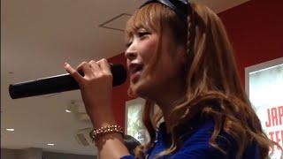 【2nd Single インストアライブ】タワーレコード錦糸町店ライブ.