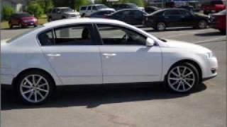 2008 Volkswagen Passat - Henderson TX