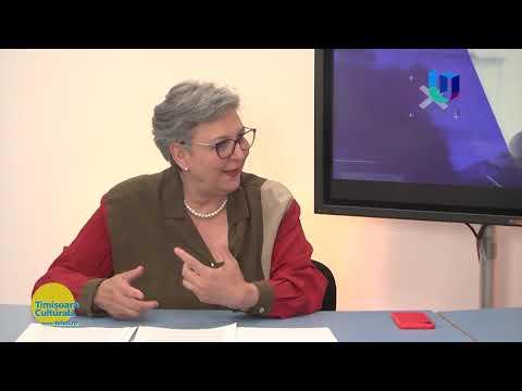TeleU: Arta în Timișoara, Timișoara în artă.