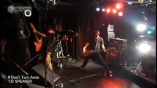 2010年1月23日、大阪TH HALLで行われたライブイベント『MUSICIANS CUBE...