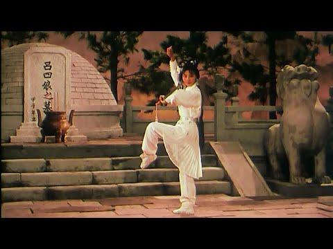 梁羽生系列之四,武俠電影新篇章,從1966年這部電影開始