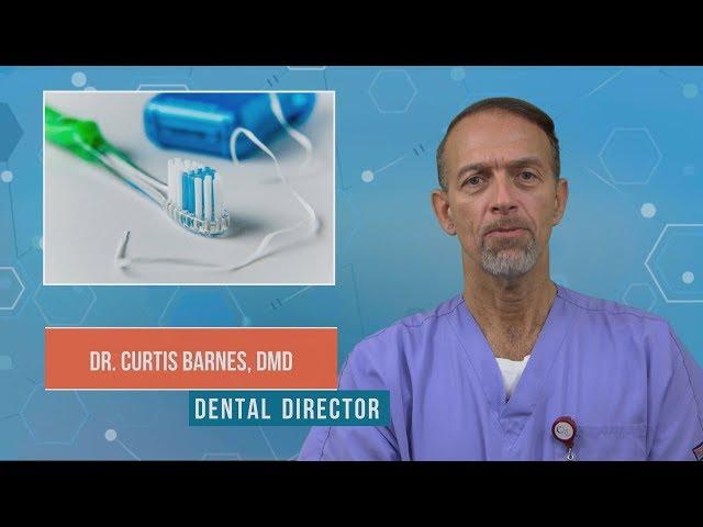 Buena higiene oral