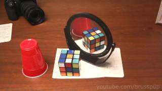 Amazing Anamorphic Illusions II