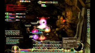 Immortals PvP in Aion (Gelk) - Part 2