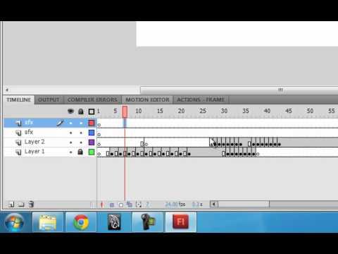 ALAN BECKER  Adding Sound Effects