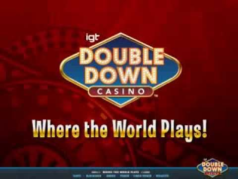 Double down casino free slots facebook the rex gambling ship