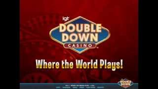 DoubleDown Casino (Mobile) - Where the World Plays!