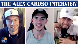 Alex Caruso on The Lakers Winning The 2020 Championship & Learning from LeBron James | JJ Redick