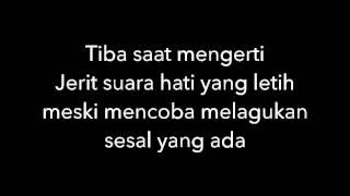 Mike Mohede - Cintakan Membawamu Kembali Lyrics