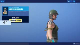 THE *NEW FORTNITE STORE* TODAY JUNE 30TH! NEW SKINS AND BAILES?
