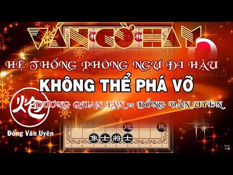 Kỳ vương vòng 3 của NGUYỄN THĂNG LONG & NGUYỄN PHƯƠNG NAM from YouTube · Duration:  4 hours 42 minutes 35 seconds