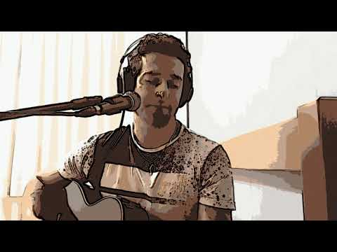 Mr Brightside cover - The Killers (Lofi vocal/acoustic/chillout vibes) [Live in my bed room]