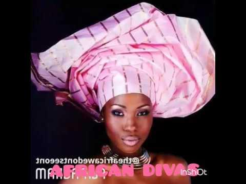 African Divas