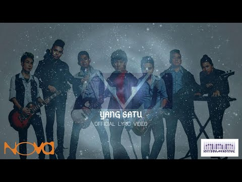 OST Demi Rindumu - Yang Satu | AKIM & THE MAJISTRET (Official Lyric Video)