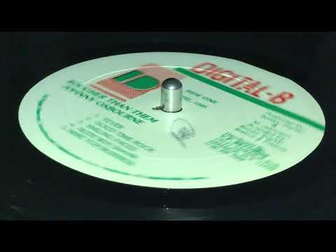 JOHNNY OSBOURNE ~ Good Time Rock
