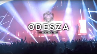 A Moment Apart: ODESZA CHICAGO