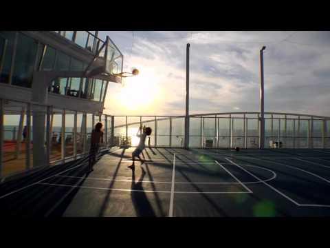 CN Sports - Royal Caribbean