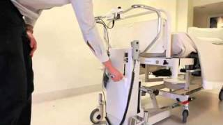EVO MOVER Hospital bed Mover