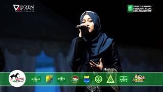 Veve Zulfikar - Tilawah Surat Al Waqiah Live Perfom Pekalongan