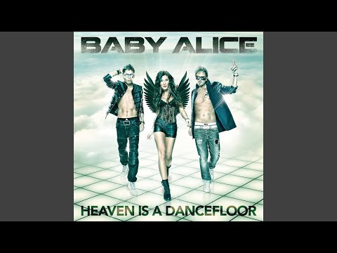 Heaven Is a Dancefloor (Dave Dee! Remix)