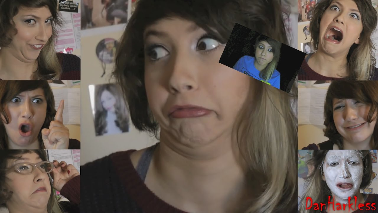 """[YTP] WTFBrahh's """"DERPSTEP"""" - Boxxy Remix, featuring Catie Wayne (AKA ANewHopeee / boxxybabee)"""