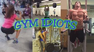 gym idiots booty boot camp shrug humps and brad castleberry ab training cheats