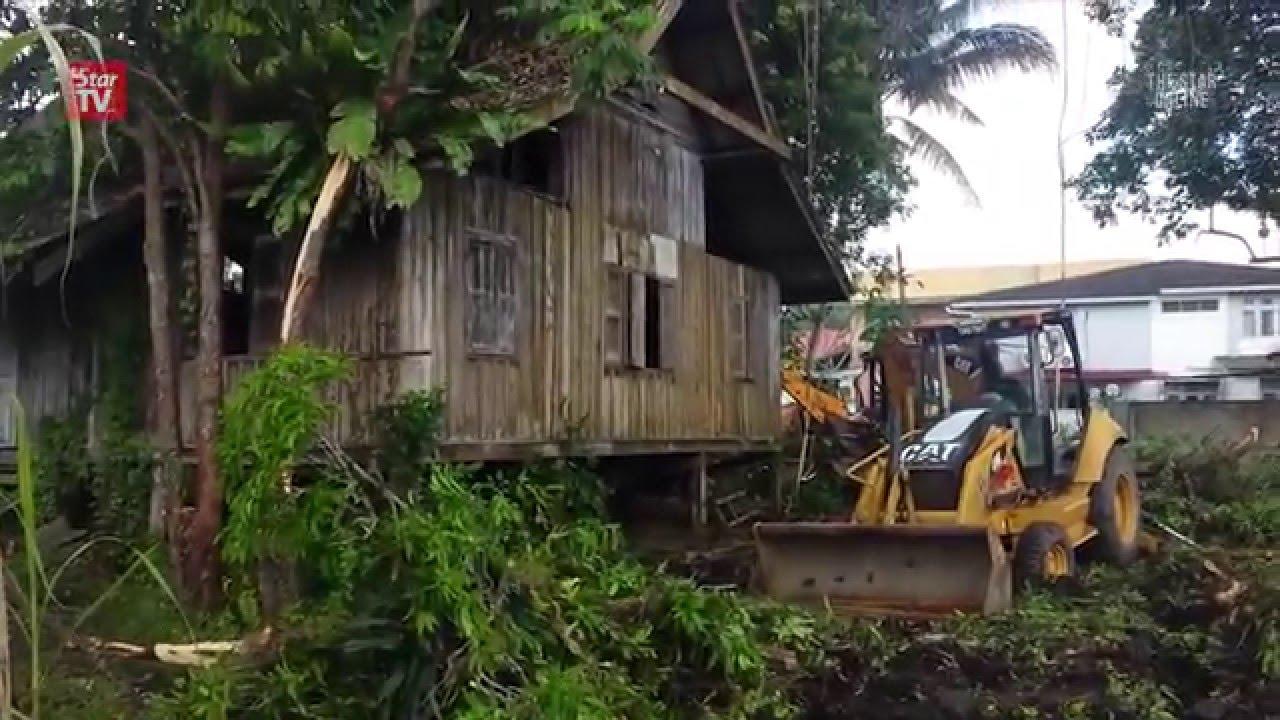 Terengganu State Health Department to curb dengue outbreak