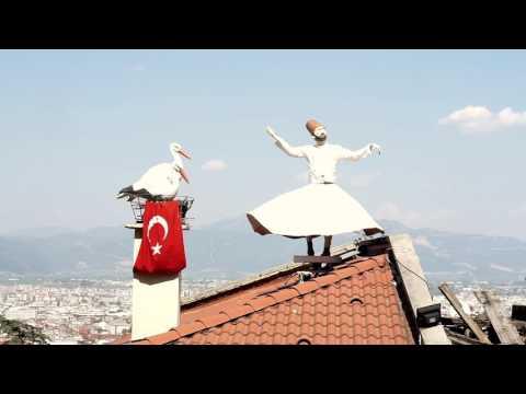 A Trip to Turkey Part 1-Istanbul-Bursa-Kusadasi