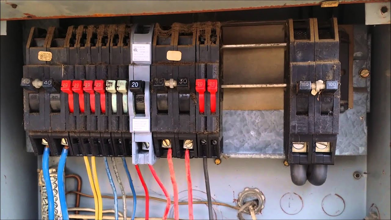 Tip 396 Zinsco Electrical Panel Defects